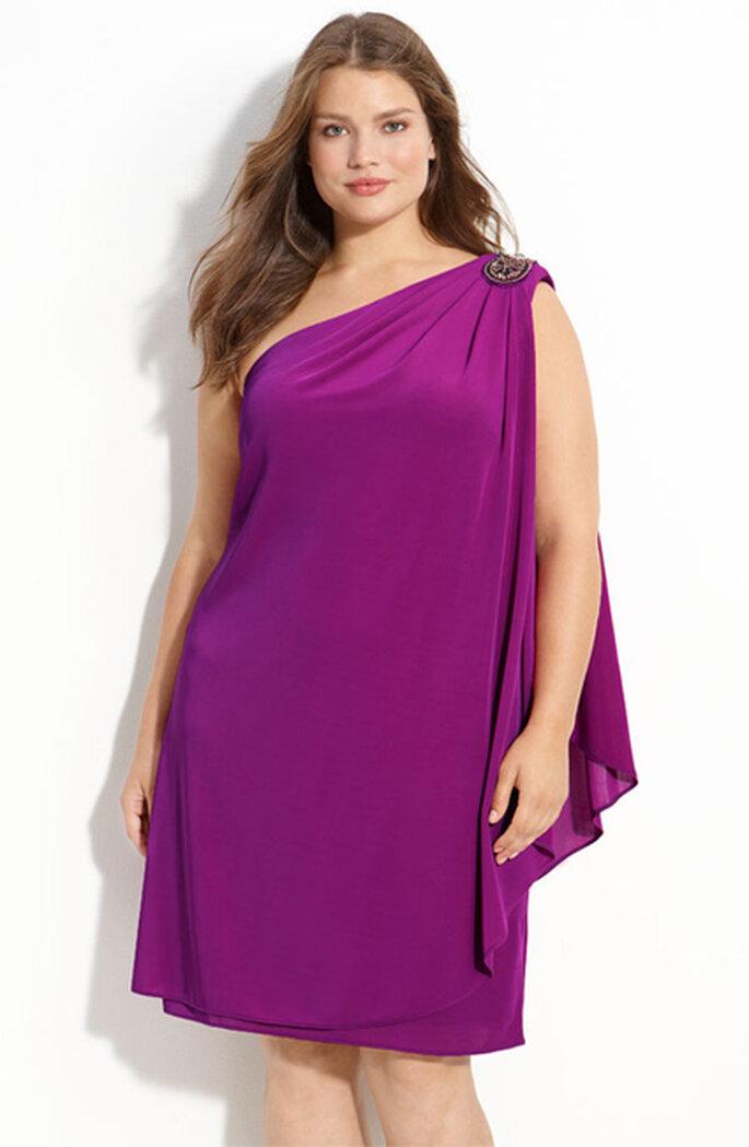 Estilos y tendencias para vestidos para damas de honor 2013