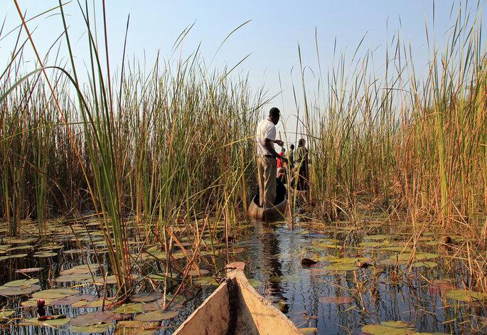 Foto vía Shutterstock: Andaman