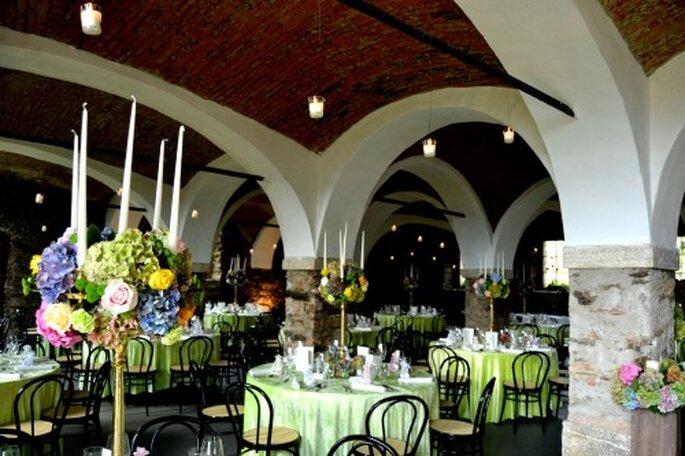 Lilli´s Feststadl für Ihre Hochzeitsfeier in Kärnten