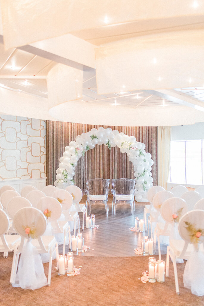 Merci Wedding. Foto: Anneke Veronica Photography