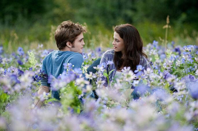"Source Flickr / Extrait du film ""Twilight Eclipse"""