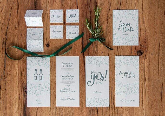 WeddingEve by Hüfner Design