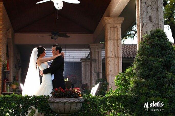 Busca lugares públicos atractivos para celebrar tu boda - Foto Mauricio Alanis