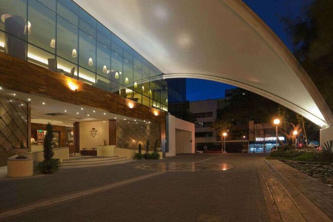 Crowne Plaza Hotel de México