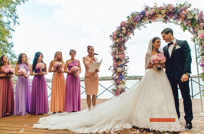 Свадебное агентство Максима Данилова