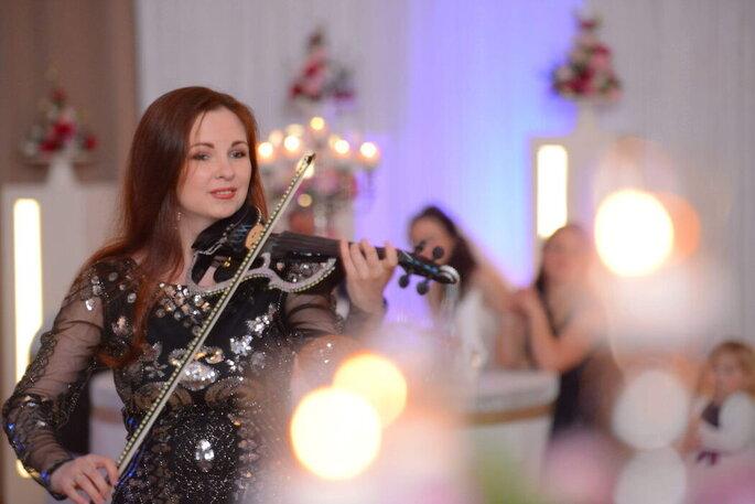 MELODYBAND Live-Musik für die Hochzeit in Köln