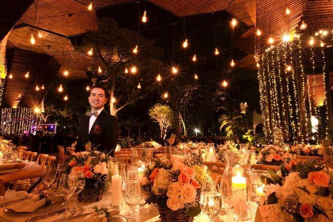 Andrés Espitia Event Planner