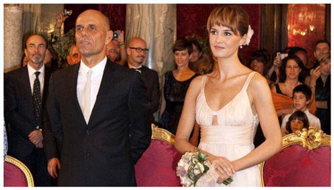 Paola Cortellesi, foto: www.milanostile.it/