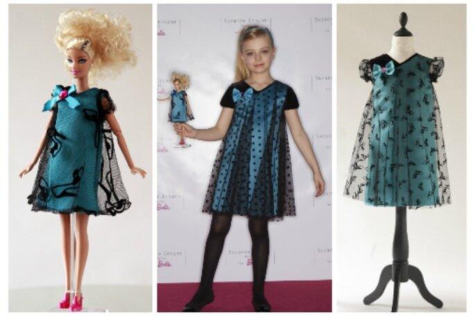 Suzanne Ermann pour Barbie