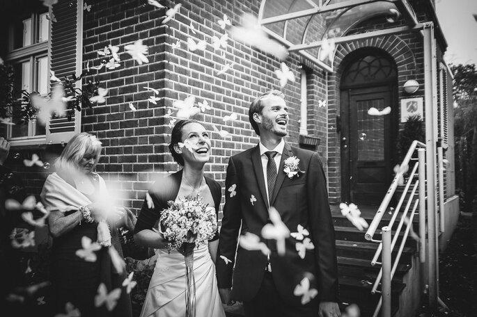 Foto: Beautiful Wedding by Monique de Caro