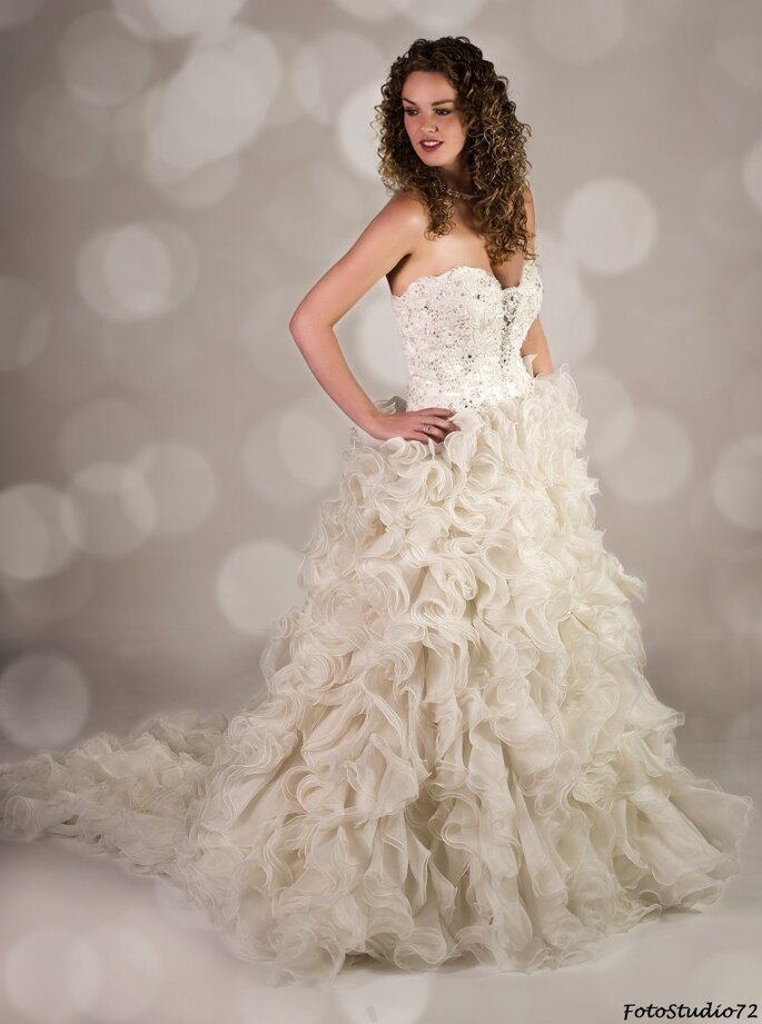 Foto: Inspire Bridal