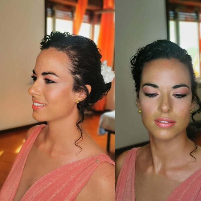 Mary Noira Makeup Artist and Beauty Professional