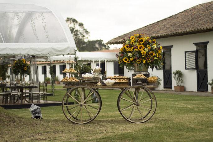 Haras Primavera / By Bodega & Cocina
