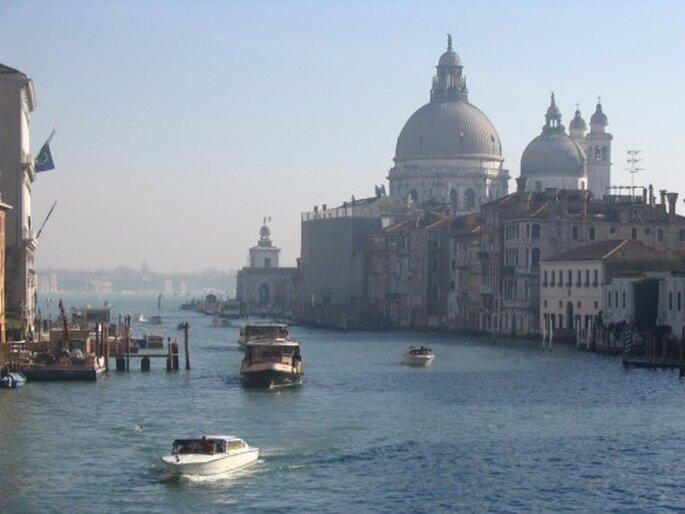 Se marier à Venise : quoi de plus romantique et original ? - Campo San Maurizio