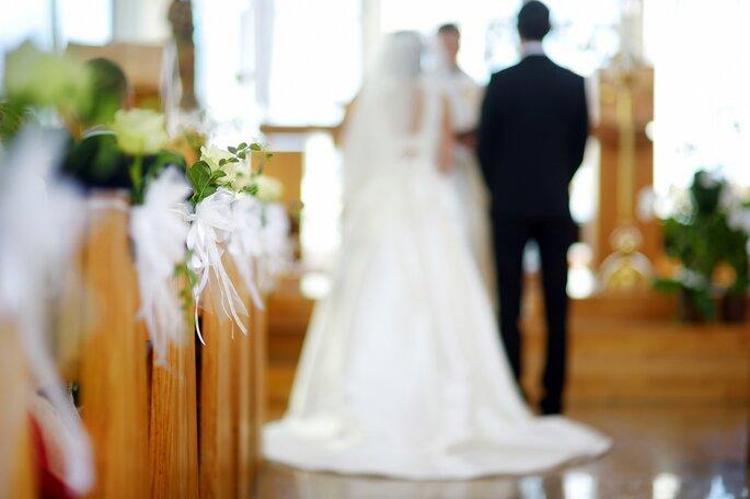 Het Organiseren Van Een Kerkelijk Huwelijk In 5 Stappen