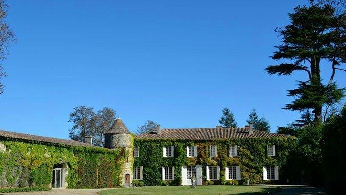 Le Château Lardier