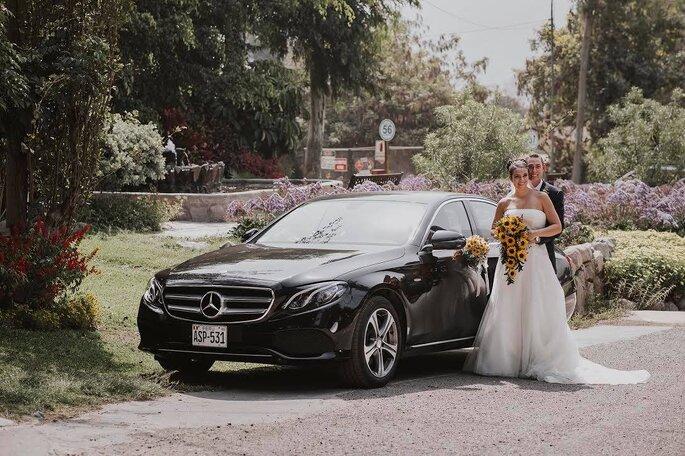 Marifé Rent a Car