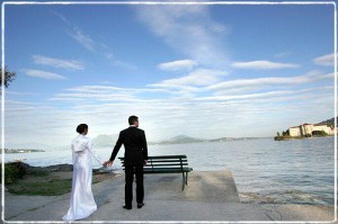 La magia del Lago Maggiore per un Grande giorno memorabile