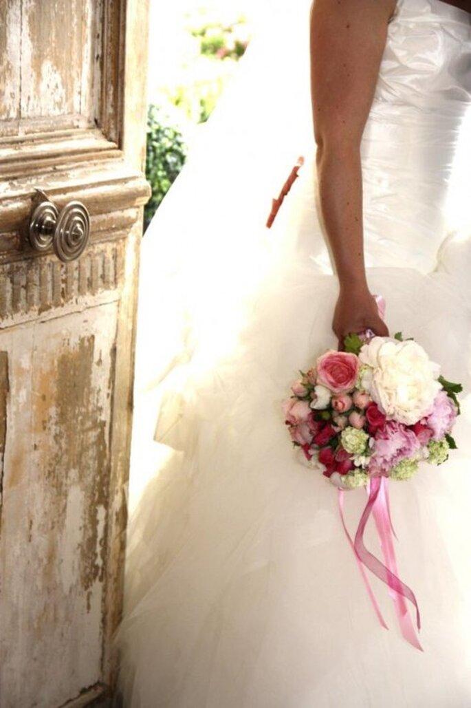 Misez sur le thème vintage pour votre mariage - Photo : DG Organisation