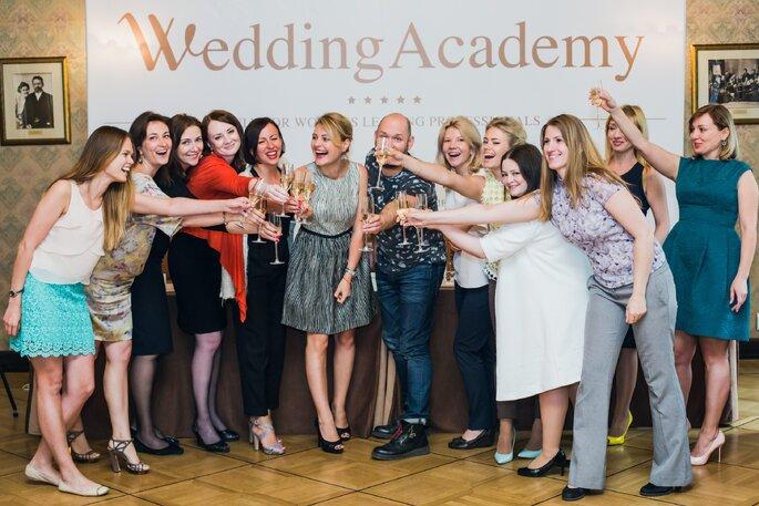 Фото: Wedding Academy