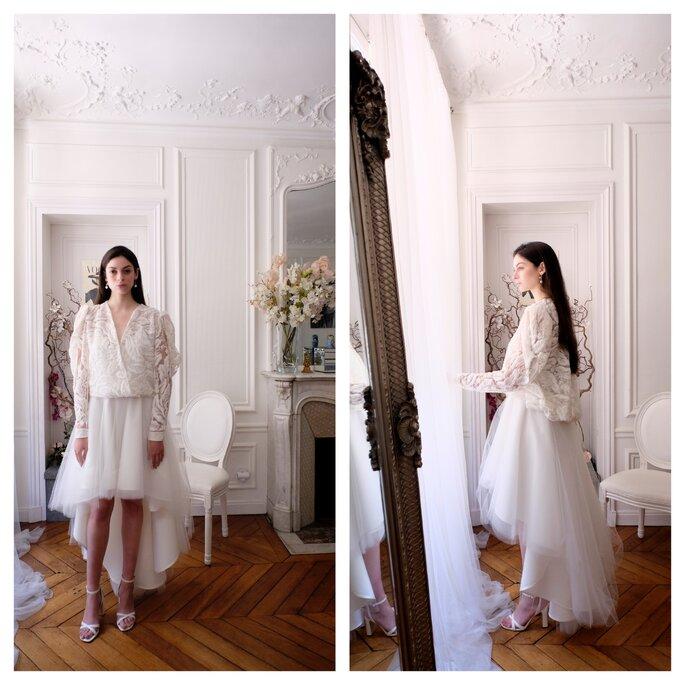 Collection de robes de mariée