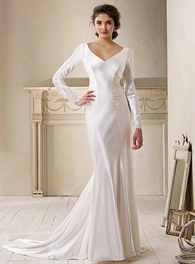 vestido de novia de bella swan en la película de amanacer parte 1
