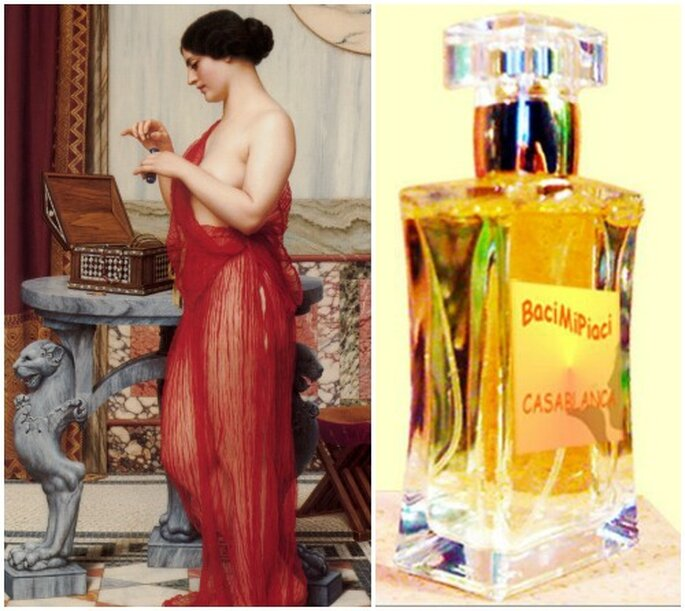 The New Perfume - BaciMiPiaci