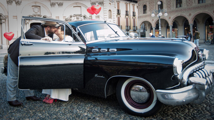 Foto © gli sposi Giulia e Gabriele