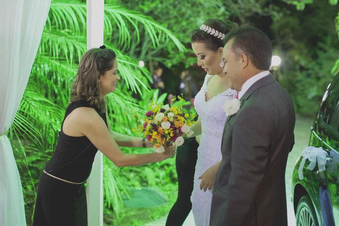 Assessoria completa no seu casamento
