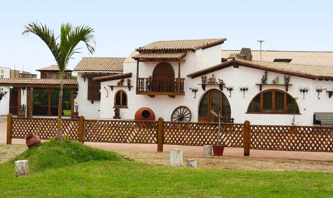 La Casona de Villa