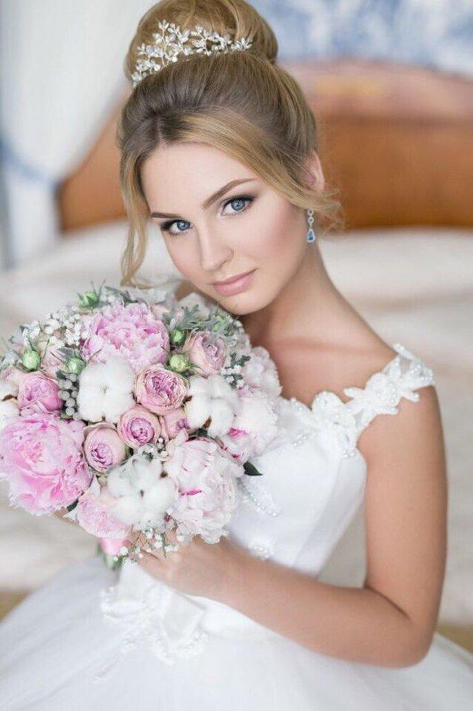 Свадебный визажист Анна Магай2