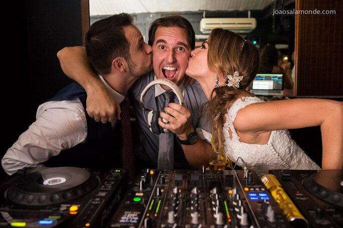 Foto: Divulgação PlayBak - DJ Dentinho