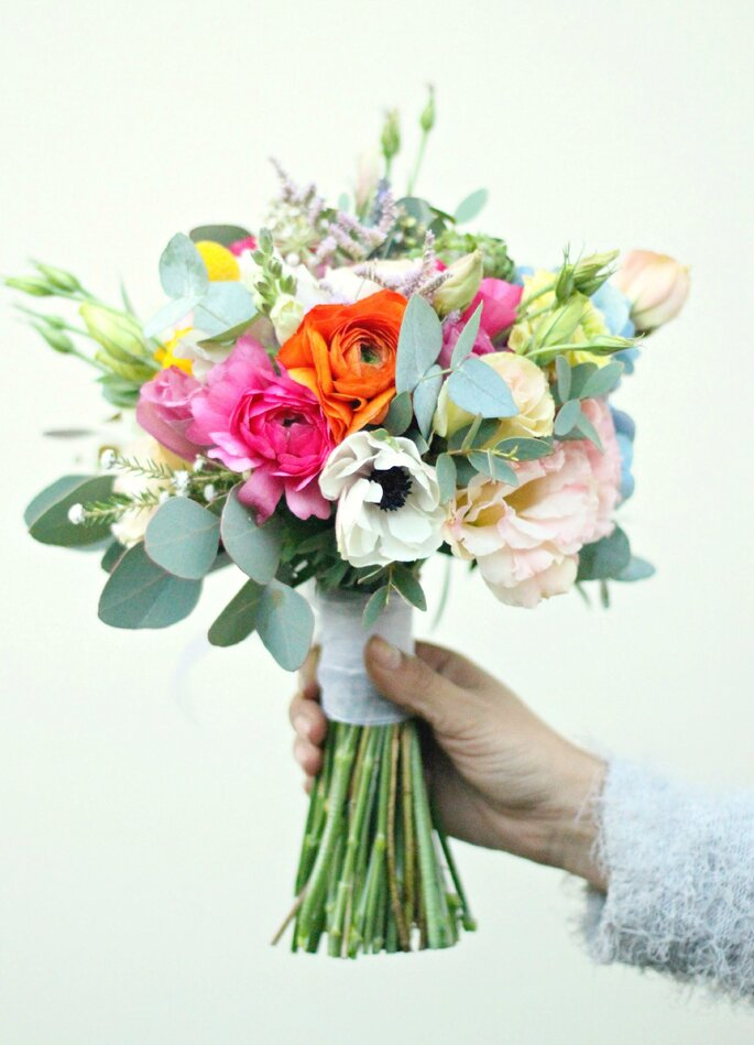 Azahar Flores