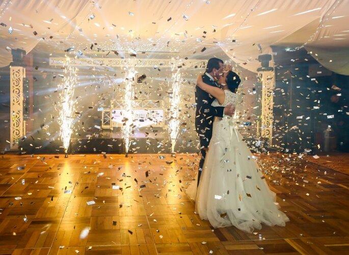 5 consejos de un DJ para que la fiesta de tu boda ¡sea un espectáculo!