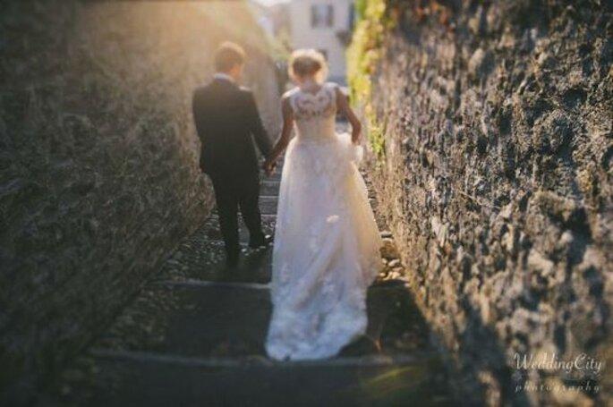Wedding City Photography