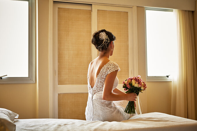 Mario Oliveira - Fotógrafo de casamento