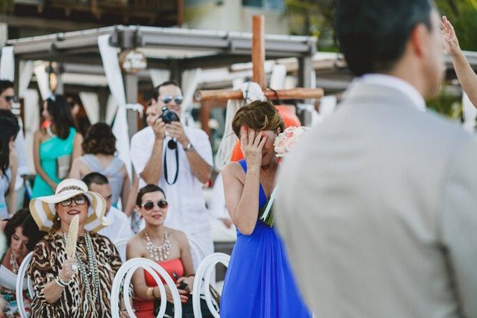 Ivonne + Rafael: Una boda de ensueño en la Riviera Maya - Ricardo Arellano
