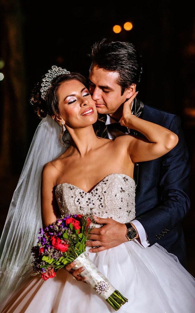 Speaker Films fotógrafos de boda de Lima