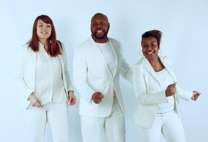 Gospellicious : une grande diversité de style musical