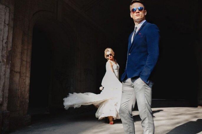 Свадебный фотограф Андрей Радаев4