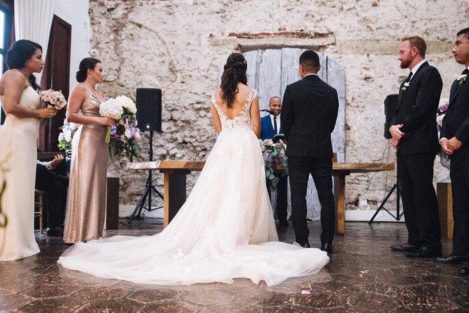 Mónica Schotborgh Wedding Planner