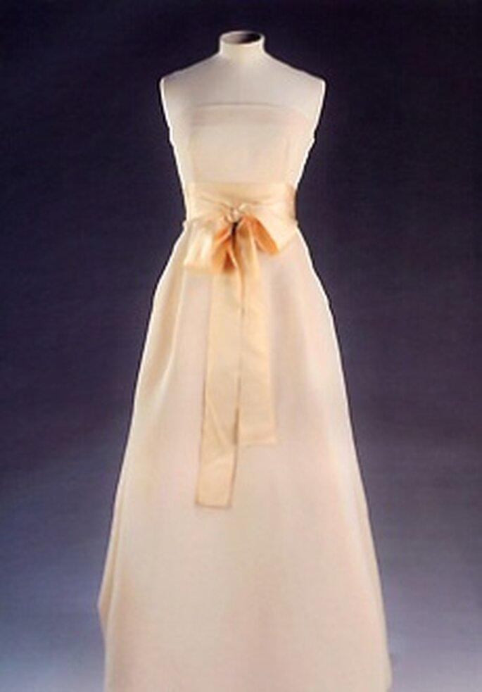Colección de vestidos de novia Pertegaz 2010