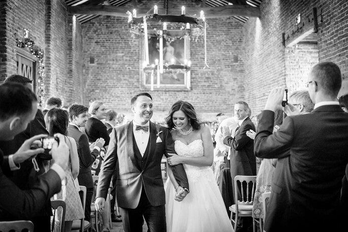 Rob Sanderson Wedding photography