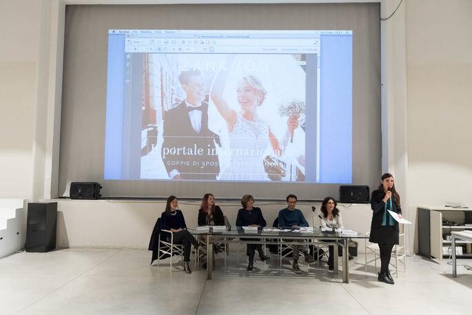 Web&Weddings Milano - Foto: Michele dell'Utri