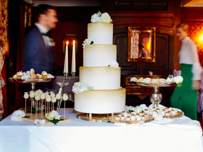 Foto: Momente der Hochzeit / Attila Jozsef