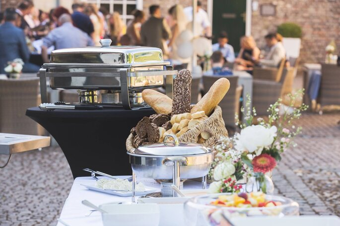 Foto: Ria Joosten Catering & Evenementen