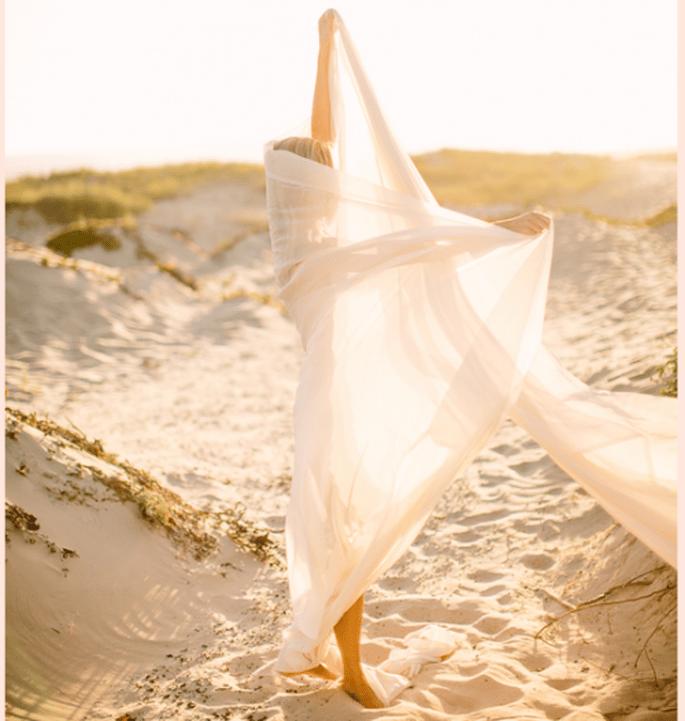 Realiza movimientos elegantes y muy estilizados - Foto Danielle Capito