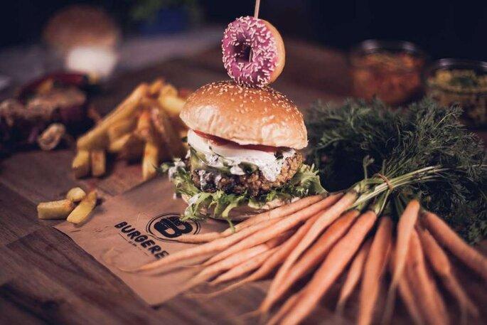 Burgerei Foodtruck