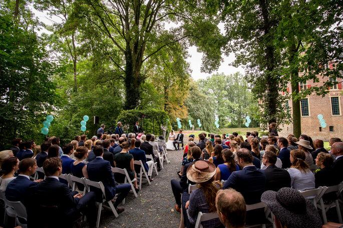 Peter van der Lingen fine art weddings | bruidsfotografie Kasteel Wijenburg-33