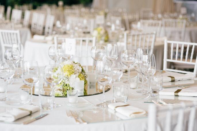 The White Rose wedding planner
